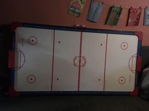 Air hockey table made in USA for Sale in Columbus, OH