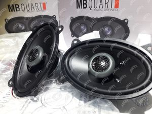 New 4x6 2 way speakers for Sale in Los Angeles, CA