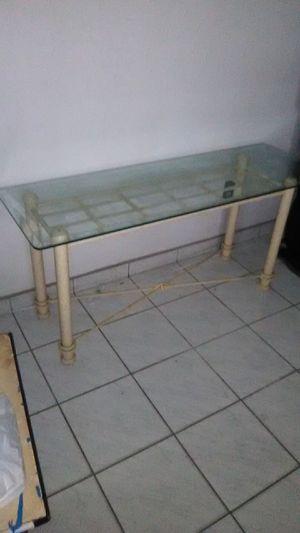 60x20x26 Inches Table Mesa for Sale in Miami, FL
