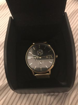 Armani exchange wristwatch for Sale in Rockville, MD