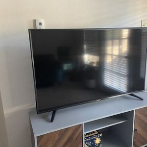 "55"" Sharp Roku Tv Smart Tv for Sale in Dallas, TX"