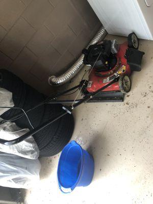 Lawnmower for Sale in Orange City, FL