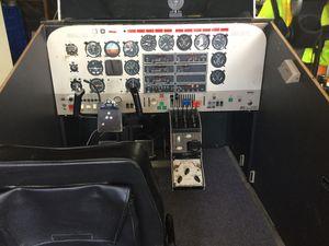 Flight simulator for Sale in Jurupa Valley, CA