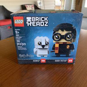Lego Harry Potter BrickHeadz for Sale in Blackwood, NJ