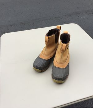 LLbean work boots for Sale in Beaverton, OR