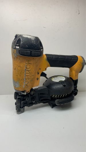 Bostitch roofing nail gun 108462 for Sale in Federal Way, WA