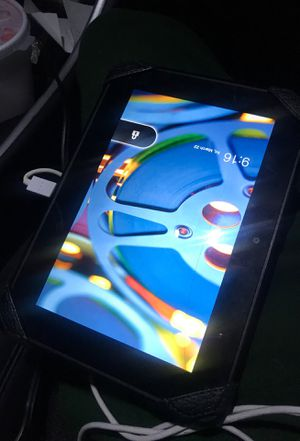 Kindle fire 50$ for Sale in Memphis, TN