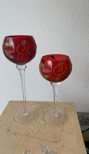 Holiday Candle Holders for Sale in Kissimmee, FL