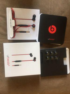 Beats 🎼🎼🎧🎤🎧 for Sale in Perris, CA