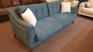 Luxurious European Sofa Bed With Storage for Sale in Niles, IL