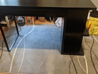 IKEA Mickey Desk with Integrated Storage for Sale in Seattle,  WA