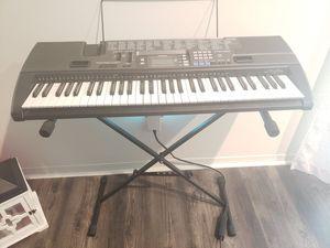 Casio CTK-720 Piano for Sale in Ontario, CA