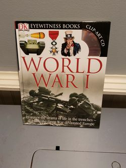 World War I for Sale in Jacksonville,  IL