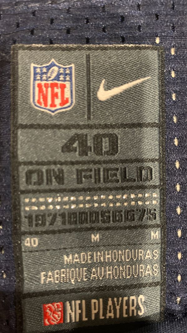 Dallas Cowboys NFL Nike Jersey (New)