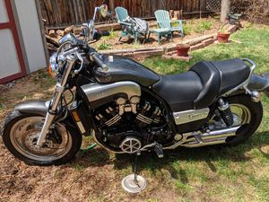 Yamaha VMAX Motorcycle for Sale in Littleton, CO
