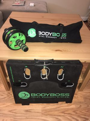 BodyBoss Home Gym for Sale in CA, US