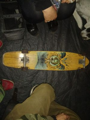 Vintage sector 9 longboard. 46' for Sale in Los Angeles, CA