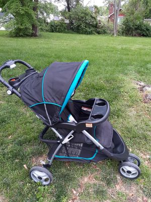 Stroller good condition serios compradores for Sale in UNIVERSITY PA, MD