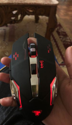 Wireless Gaming Mouse (Negotiable) for Sale in Springfield, VA