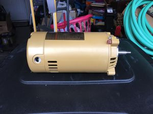 Century 1 HP pool and spa motor for Sale in Pataskala, OH