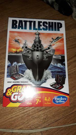 Battleship for Sale in Denver, CO