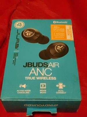 Blue tooth headphones jlabs for Sale in Everett, WA
