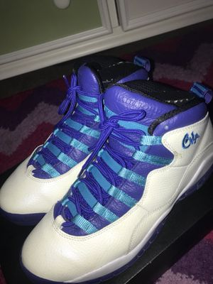 56ea5054185 Retro 10 s size 7 men for Sale in Hershey