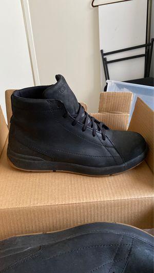 $120 Red Wings WORX Casual style Steel toe Work boot. Sz10 for Sale in El Cajon, CA