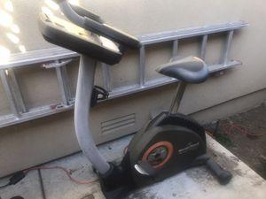 Exercise Bike for Sale in Sunnyvale, CA