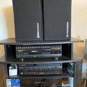 Pioneer Laser Karaoke Pro for Sale in Seattle, WA
