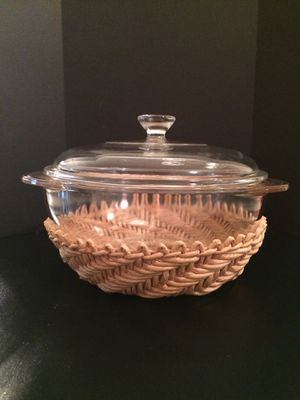 Pyrex Glass Casserole Set for Sale in Wakefield, RI