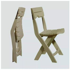 Outdoor Chairs Table Set Portable Wood Weather Resistant Furniture Patio for Sale in Chicago, IL