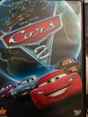 Cars Disney movie for Sale in Boston, MA