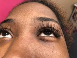 Mink lashes $60 for Sale in Memphis, TN