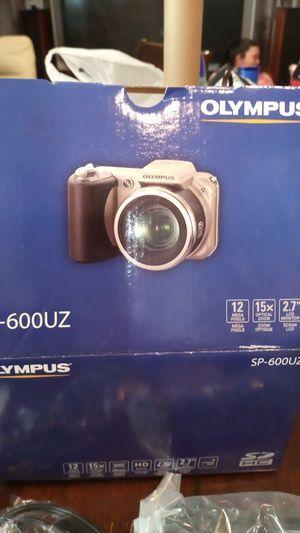 Olympus digital camera for Sale in Las Vegas, NV