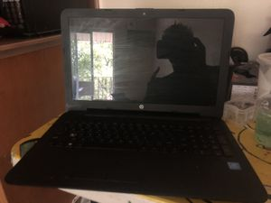 HP Notebook - 15 for Sale in Newburgh Heights, OH