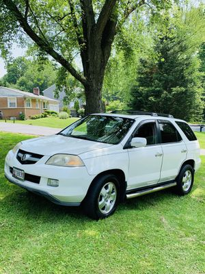 2006 ACURA MDX 4x4 for Sale in Silver Spring, MD