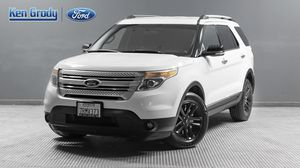 2014 Ford Explorer for Sale in Buena Park, CA