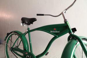 Heineken Cruiser Bike for Sale in Miami, FL