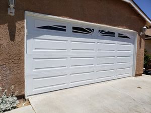 GARAGE DOORS AND REPAIRS for Sale in Norco, CA