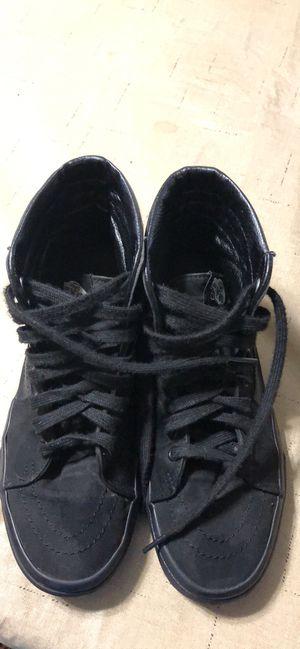 Vans shoes for Sale in Broken Arrow, OK