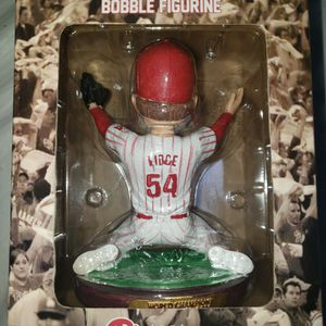 Brad Lidge Bobble Figurine for Sale in Strathmore, NJ
