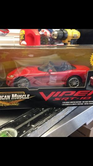 Dodge Viper for Sale in Chicago, IL