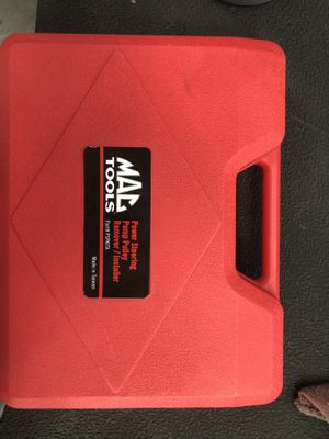 Mac Tools Power Steering Pump Pulley Installer/Remover for Sale in Bell Gardens, CA