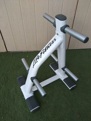 LIFEFITNESS.. WEIGHTS TREE for Sale in Riverside, CA
