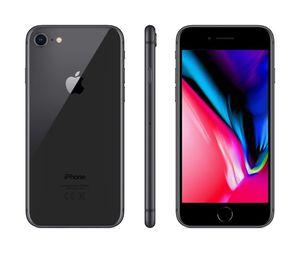 Iphone 8 256GB - Unlocked (Verizon, At&t, Tmobile, Metro-Pcs, Simple Mobile) for Sale in Fairfax, VA