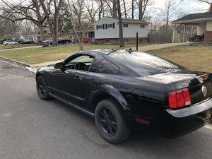 2007 Ford Mustang v6 for Sale in Alexandria, VA