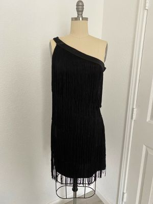 Fringe dress for Sale in Irving, TX