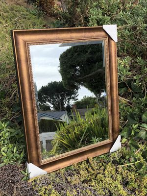 Home House Reflective Wall Mirror for Sale in Montebello, CA