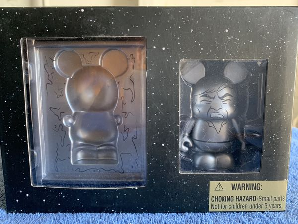 Disney Vinylmation Han Solo limited edition 2000